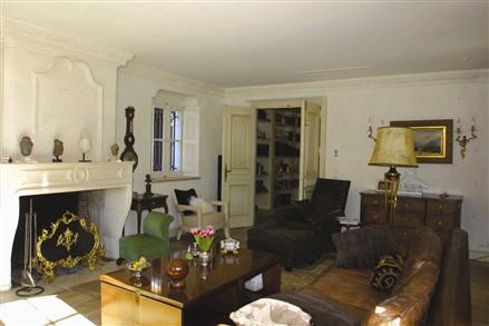 普羅旺斯風情別墅