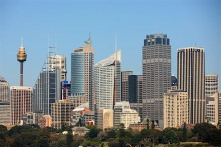 Australian Properties
