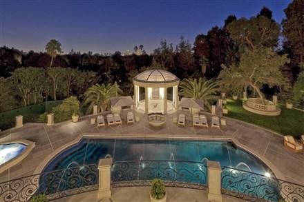 Liongate Los Angeles estate
