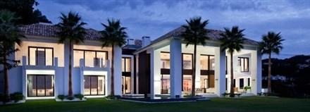Spain Bernado Luxury houses