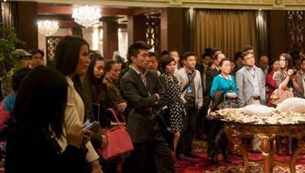 2014北京国际高端房产盛会