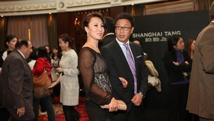 LPS北京高端房产盛会VIP鸡尾酒会