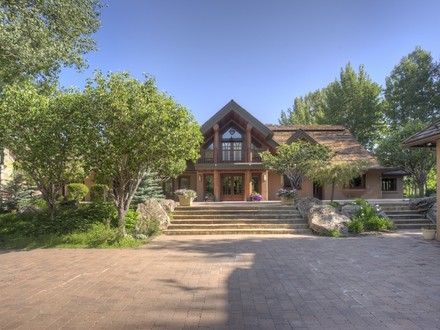 bruce willis idaho home for sale