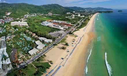 Movenpick Karon Beach