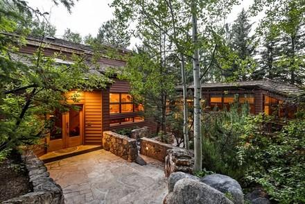 John Denver Colorado home