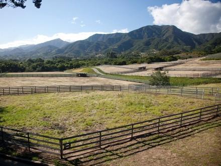 Rancho San Carlos