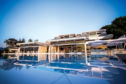 Kata Rocks swimming pool