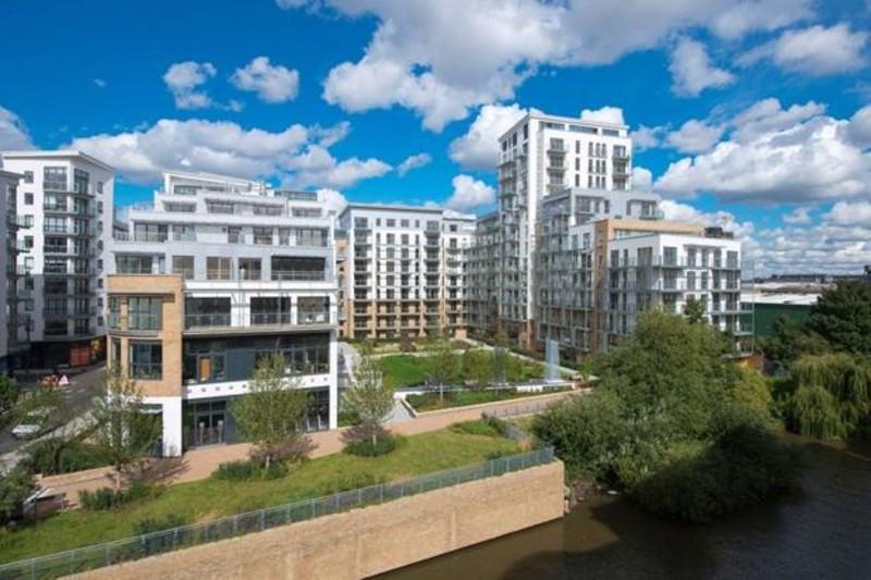 倫敦發展商合作建造14,000個新單位