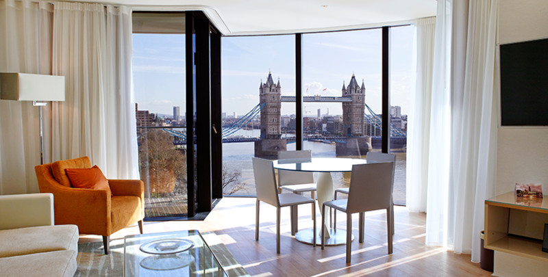 London City Apartments