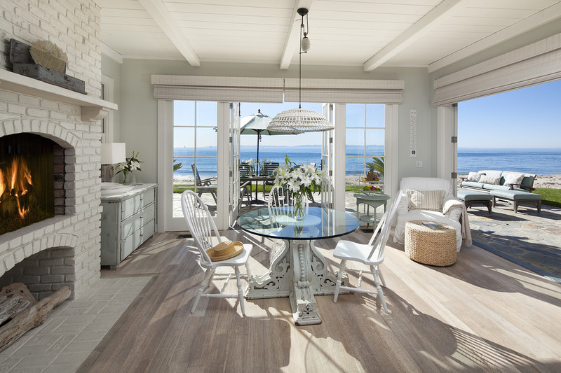 Dennis Miller Carpinteria Beach Home