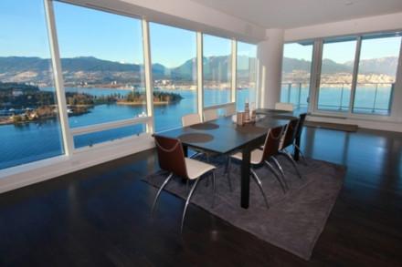 加拿大百万美元住宅销售数字上升