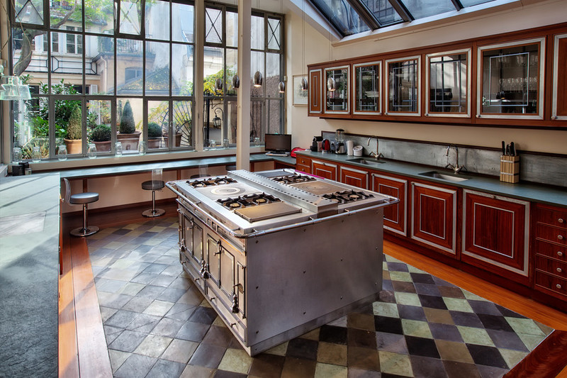 Onetime Parisian Studio Of French Artist Balthus Is Going On The Market For 9 Million