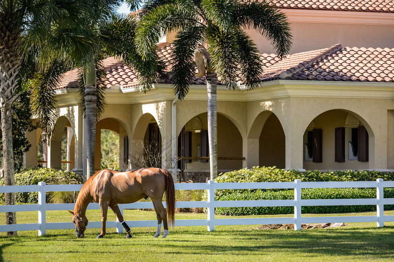 Former FedEx CEO Listing Palm Beach Mansion for $22.9 Million