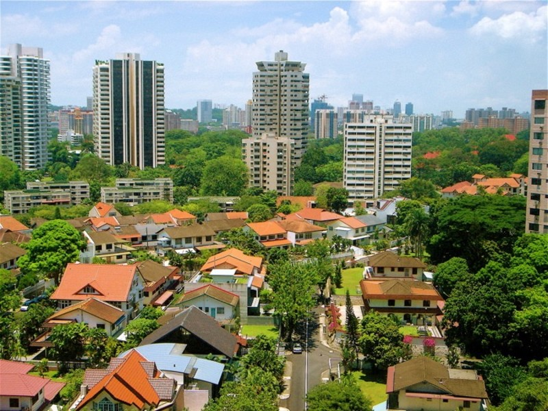 Latest Singapore Property Measures