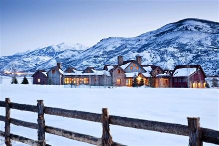 Ranch Woody Creek Aspen Colorado