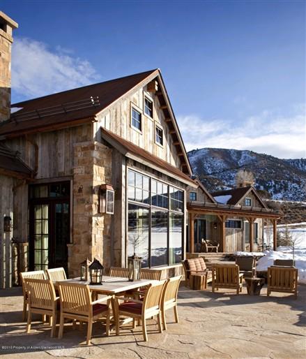 Ranch Aspen Colorado