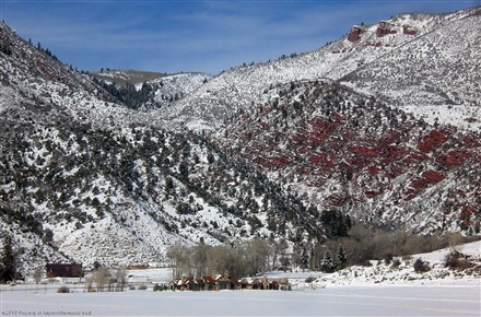 Ranch Aspen
