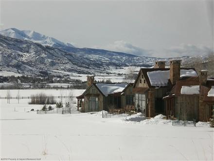 Luxury Ranch Aspen