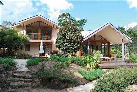 热带雨林豪宅