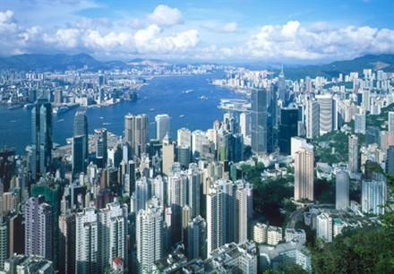 Hong kong record price
