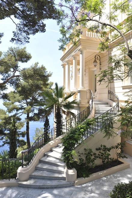 法国私家住宅