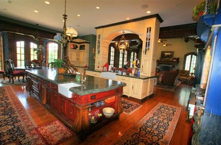 Neeleman Connecticut Home for Sale