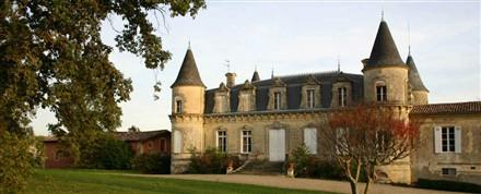 Chateau Lagarosse