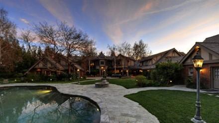 Britney Spears $18 Million Estate