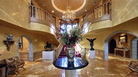 Britney Spears luxury estate