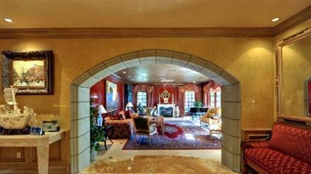 Britney Spears luxury mansion