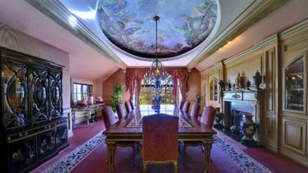 Britney Spears mansion