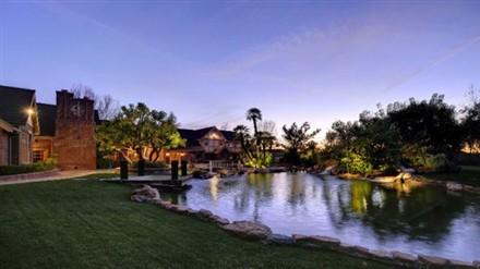 Britney Spears mansion hidden Hills Los Angeles