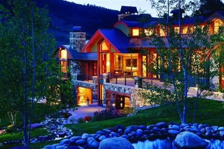 Jigsaw Ranch Aspen
