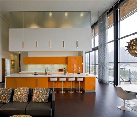Marc Boutin Frame House