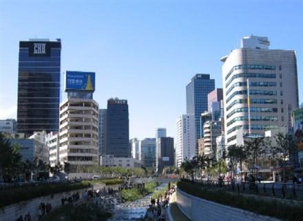 Seoul park