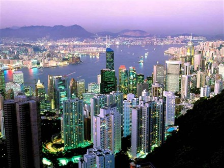 home rental HK