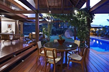 Garden House David Guerra architecture