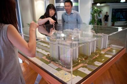 buying property Singapore