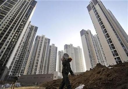 Property Market China