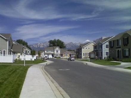 America Real estate