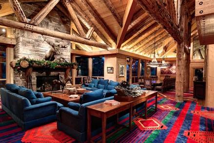 Jon Huntsman Senior Utah home