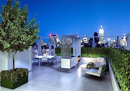 luxury property Asia