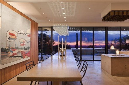 The Logan Residence Jones Studio Arizona