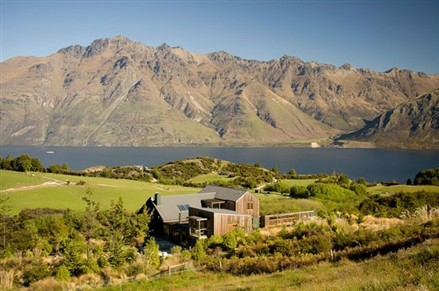 buying property in New Zealand