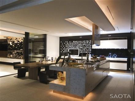 Sow house Dakar Senegal SAOTA Antoni Associates