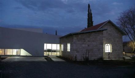 Hotel Villa Uri Cohen Architects Israel