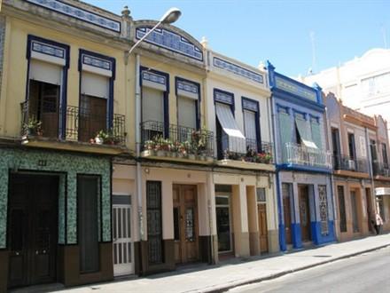 valencia city cabanyal