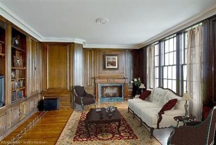 Oprah Winfrey Chicago home