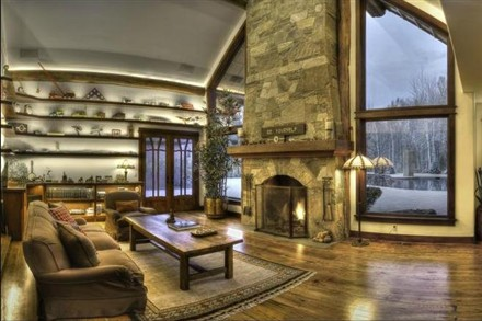 Bruce Willis Home Idaho