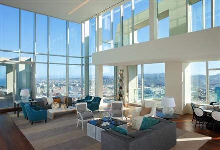 Condominium San Francisco